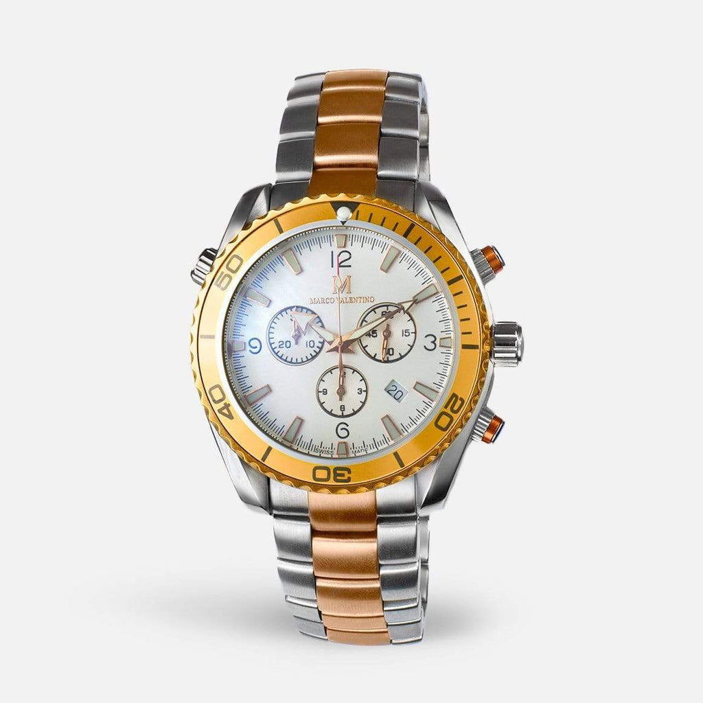 Marco Valentino Mens Watch WM98H8PM WM98H8PM
