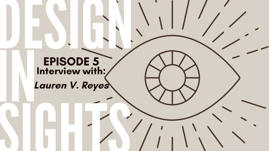 Episode 5: Interview with Lauren Victoria Reyes