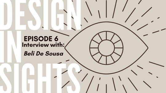 Episode 6: Interview with Beli De Sousa