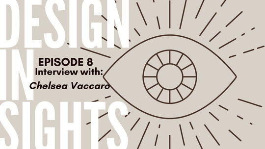Episode 8: Interview with Chelsea Vaccaro