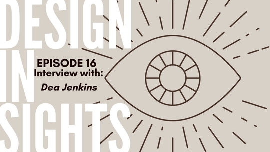 Episode 16: Interview with Dea Jenkins