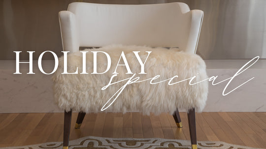 Bring Joy Into Home Style With This Holiday Special From Galiatea!