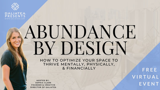 Abundance By Design: The Summit