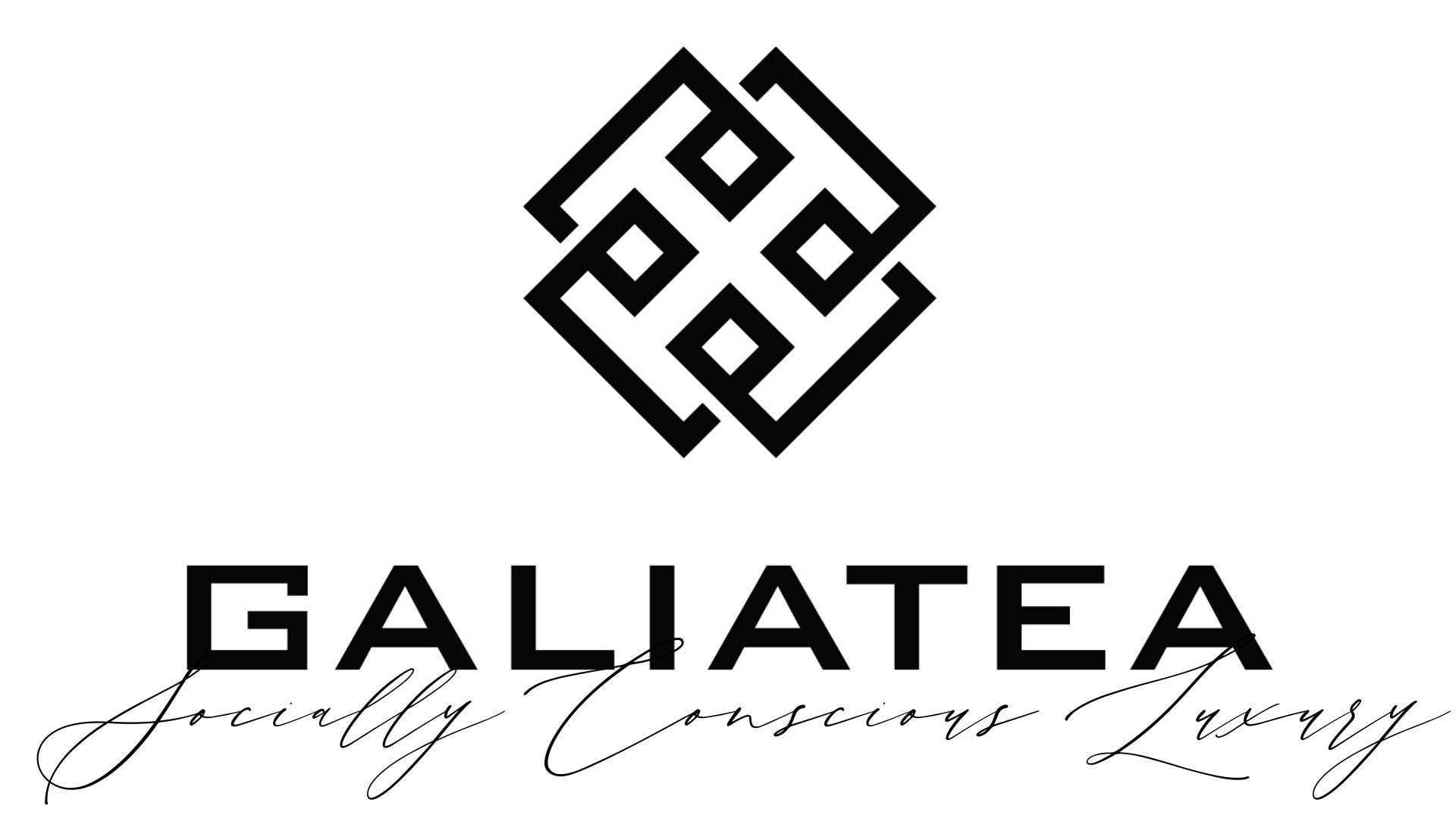 Galiatea Socially Conscious Luxury