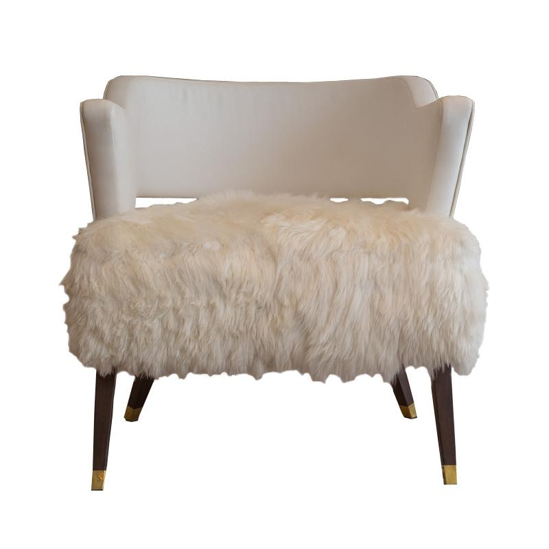 Lorena Armchair Galiatea Inc