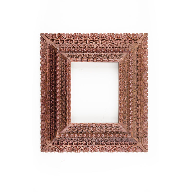 Nogal Colonial Frame