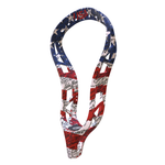 USA Flag - Defense 2.0 Head