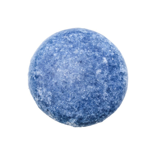colbalt shampoo men's shampoo solid blue shampoo bar