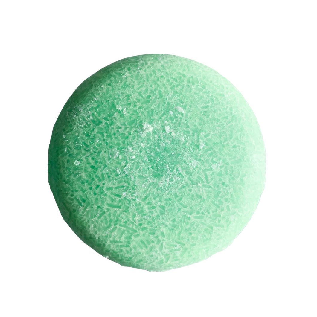 Shampoo Bar - Key Lime Colada - Zero Waste - Smoothing Root Natural