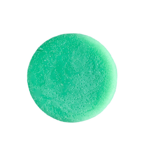 Conditioner Bar - Key Lime Colada - Zero Waste - Smoothing Root Natural