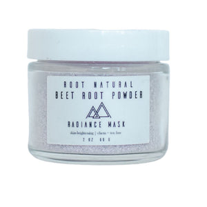 Skin Soothing Beet Root Mask