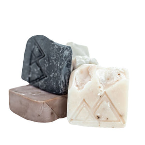 Uglies (Soap Bundles) Root Natural Soap