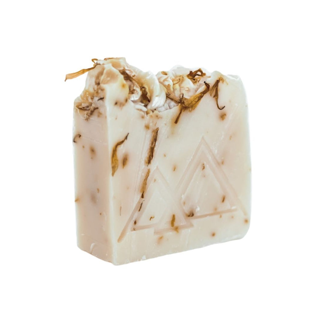 Cedarwood Citrus Body Bar Root Natural