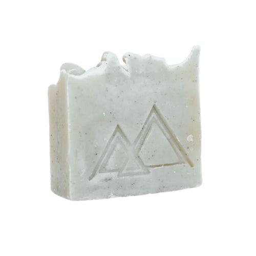 sage exfoliation bar microderm abrasion natural clean soap bar