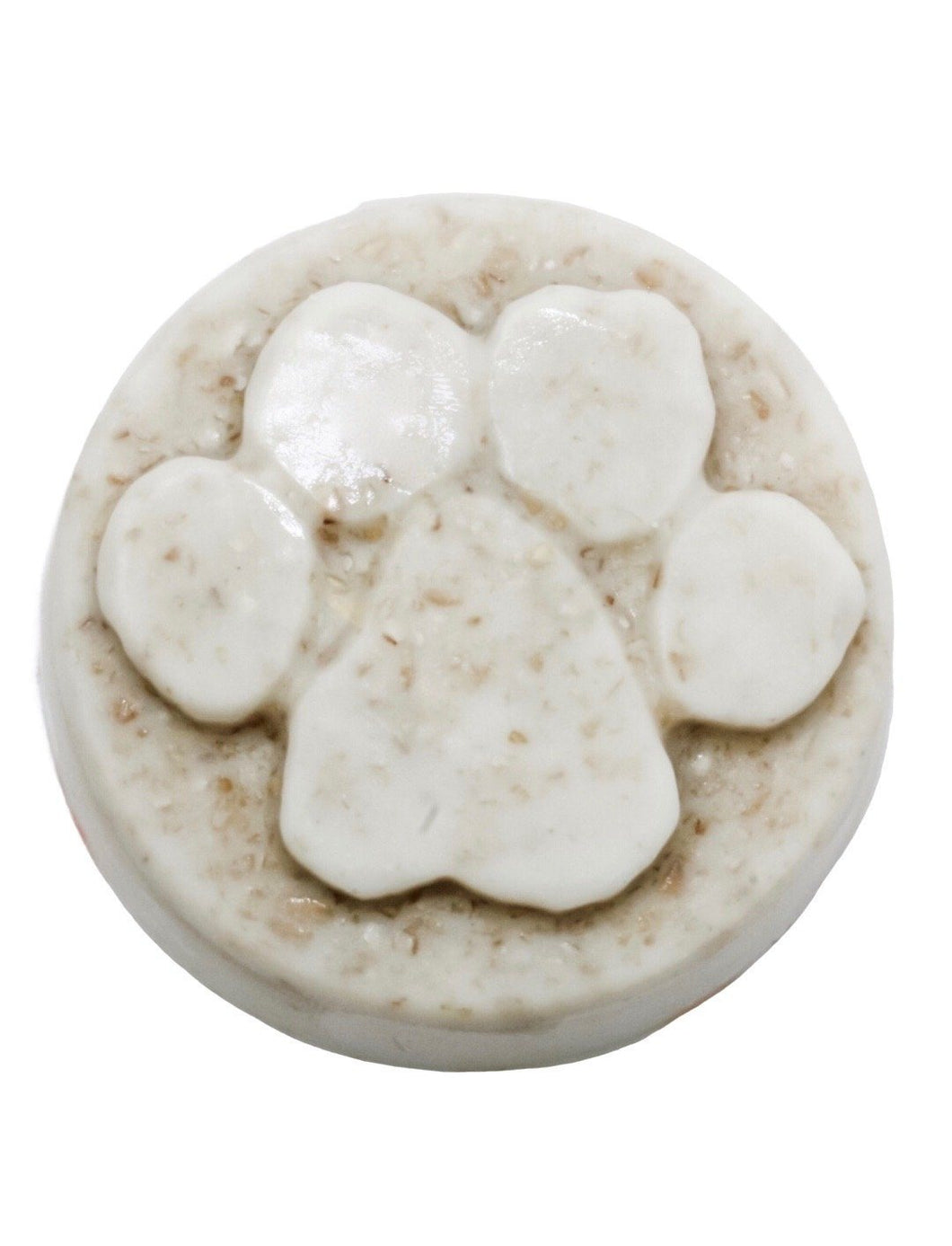 Dog Shampoo Bar - Skin Soothing Oatmeal Root Natural Soap