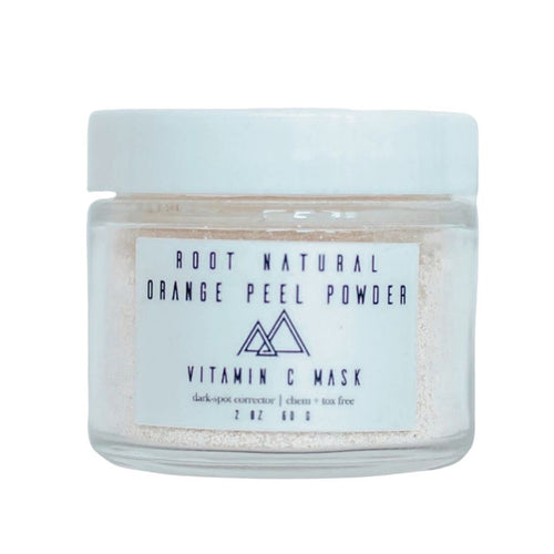 skin lightening mask spot corrector