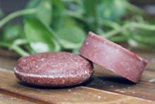 Load image into Gallery viewer, Shampoo Bar - Moroccan Oil - Zero Waste - Moisturizing Root Natural