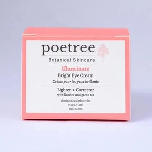 Poetree Illuminate Eye Bright Cream