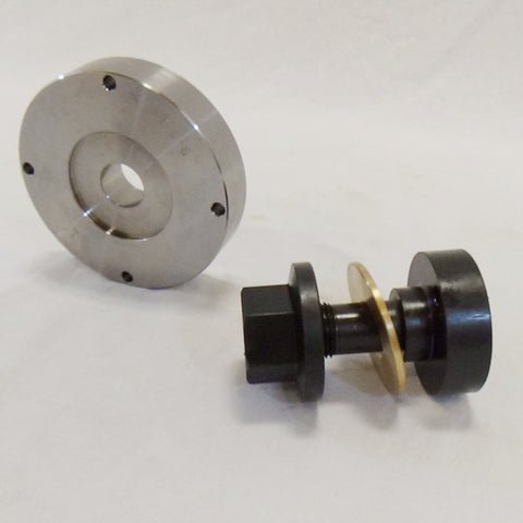 "RL 1"" Test Bolt Assembly"