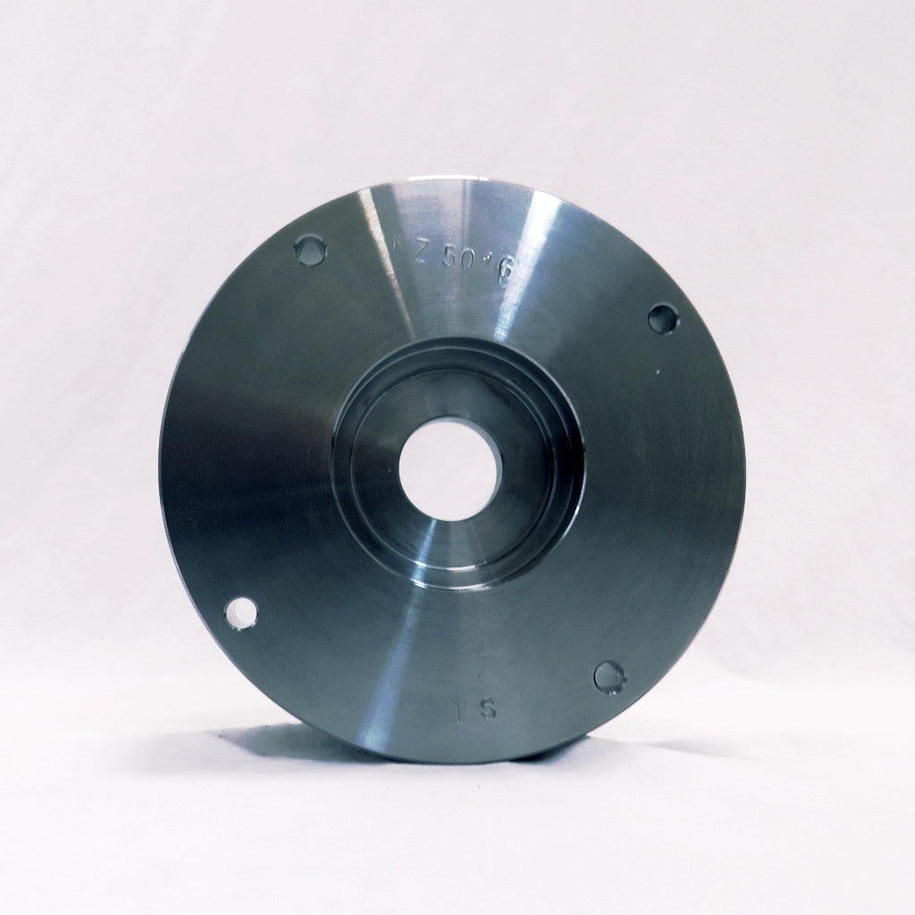 "MZ 5/8"" Short Bolt Plate"