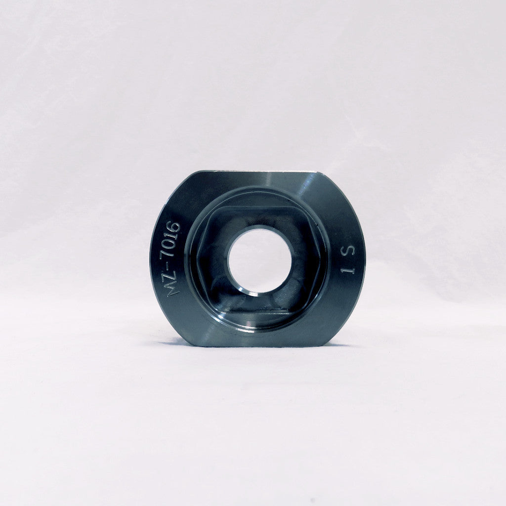 "MZ 1-1/4"" Short Bolt Heavy Hex Bushing"