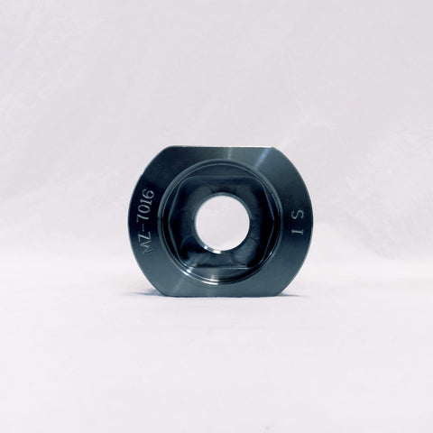 "HS 1-1/8"" Short Bolt Heavy Hex Bushing"