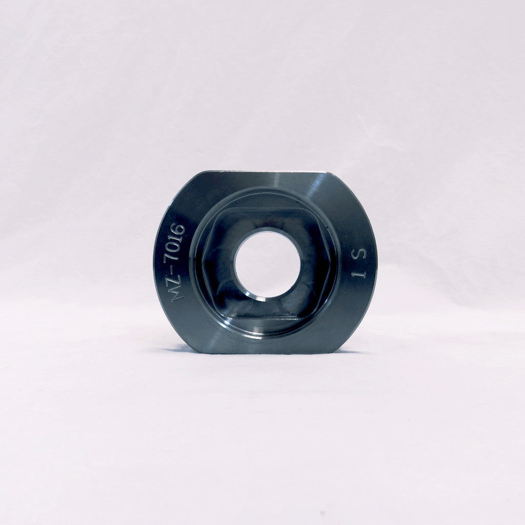 "MZ 1-1/4"" Heavy Hex Bushing"