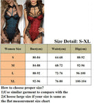 2019 Women Sexy Lace Bodysuits High Quality Comfortable Breathable Bodysuit For Girls Thong Panties Nightwear