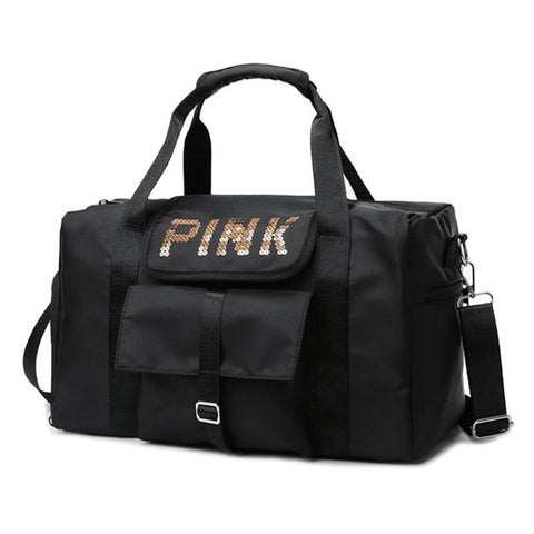 Large   Hand Luggage  l Duffle Bags  Multifunctional Travel Bags