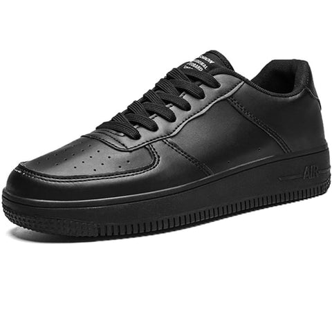 Men Brand High Quality Leather Superstar Fashion Sneakers