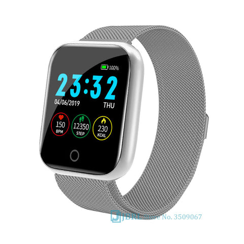 Luxury Digital Sport Watch