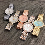 Fashion Luxury   Watch   Rhinestone Women's