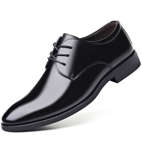 Luxury Business Oxford Leather Shoes Men