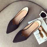 2020 New Spring Autumn Shoes Women Ballet Flats