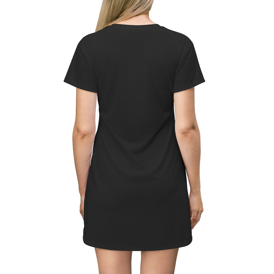 Fetch T-Shirt Dress