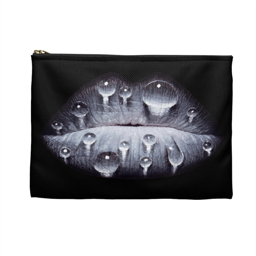 Rainy Day Accessory Pouch
