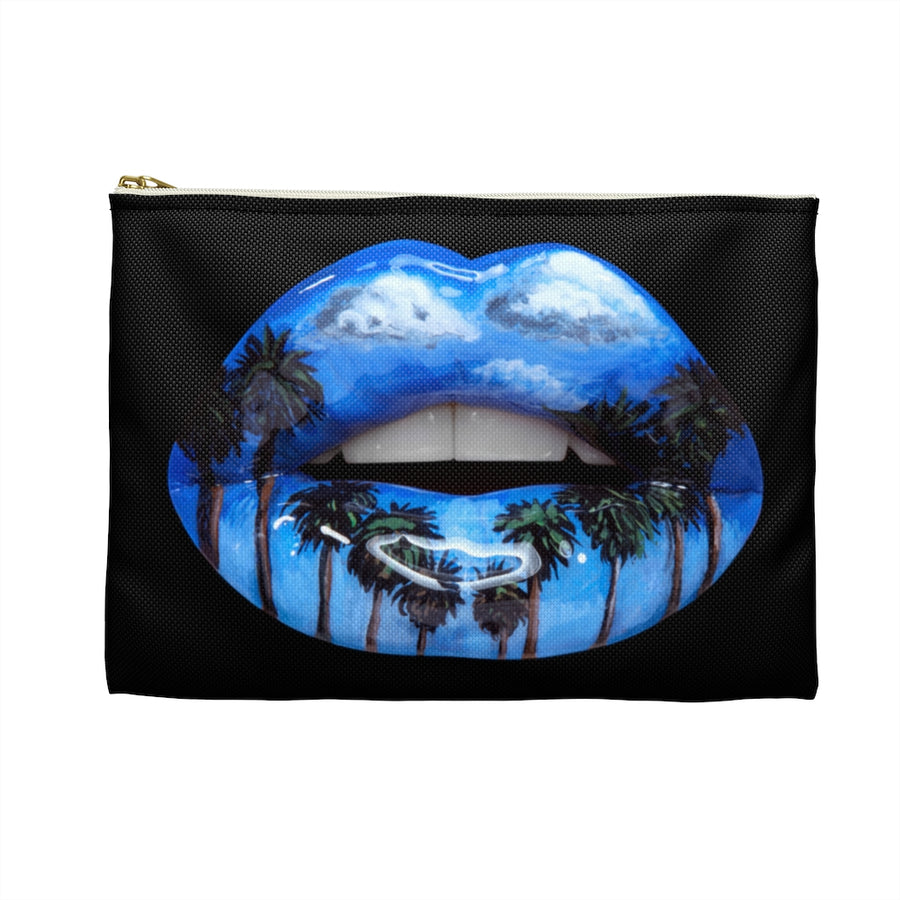 Beverly Hills Accessory Pouch