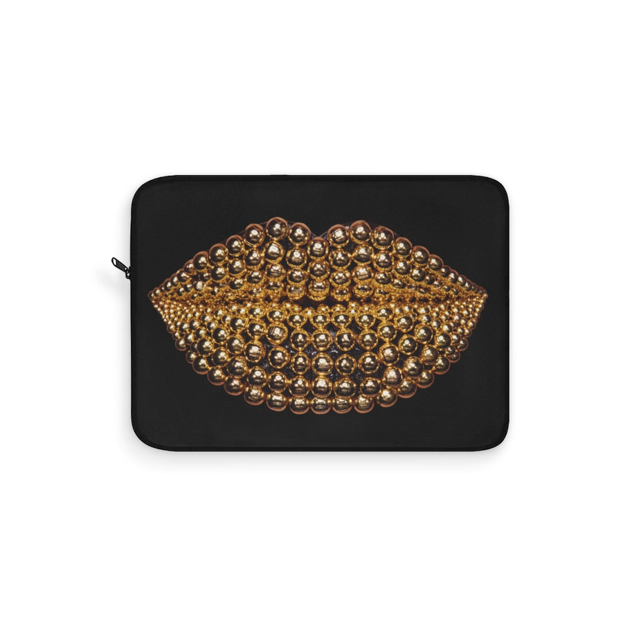 Beads Laptop Sleeve