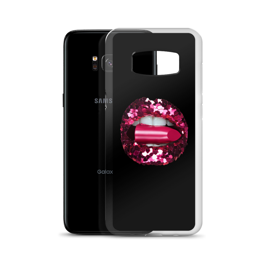 Fetch Samsung Case