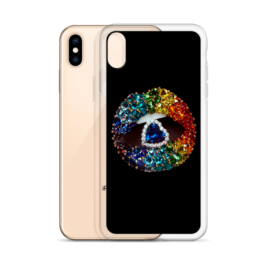 Love is Love iPhone Case