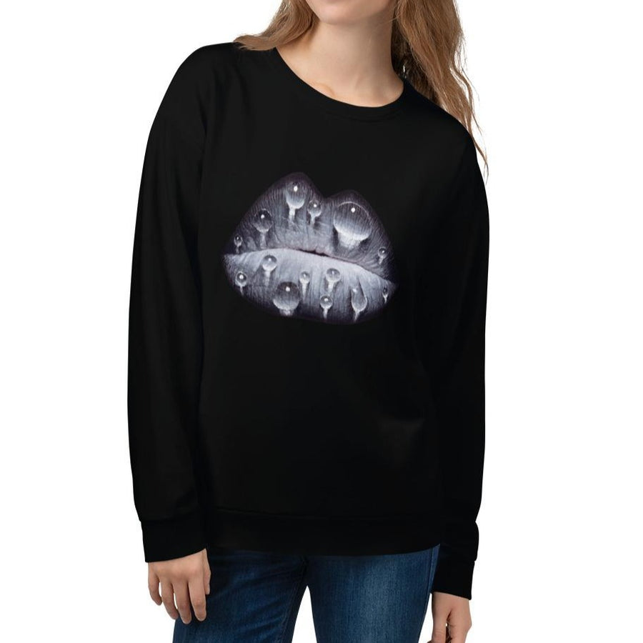 Rainy Day Unisex Sweatshirt