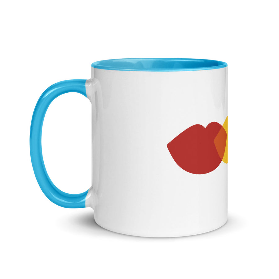 Lip Art Shop Mug