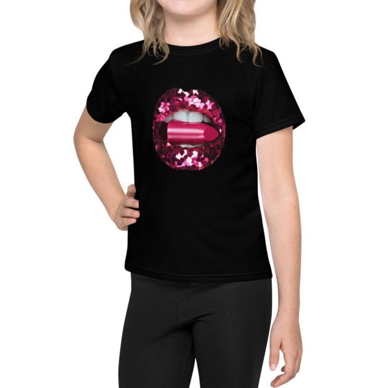 Fetch Kids T-Shirt Black