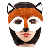 Masque Renard <br> Velours