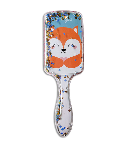 Brosse Renard Cartoon | Malin-Renard