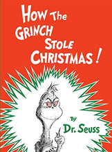 Load image into Gallery viewer, How the Grinch Stole Christmas! (Classic Seuss)