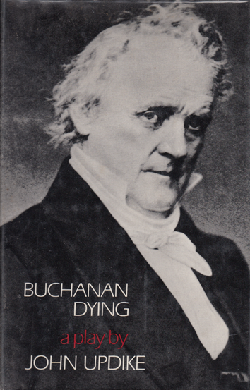 BUCHANAN DYING