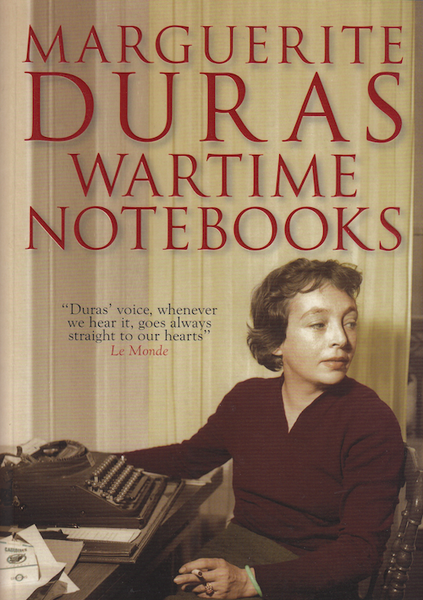 WARTIME NOTEBOOKS