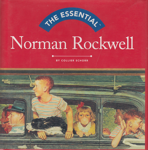 ESSENTIAL NORMAN ROCKWELL