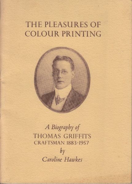THE PLEASURES OF COLOUR PRINTING
